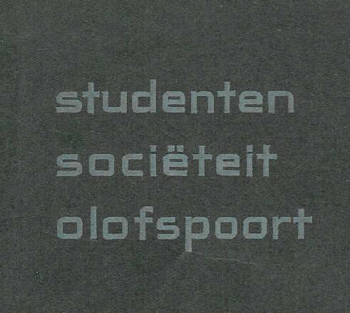 Omslag Jaarboek 1964