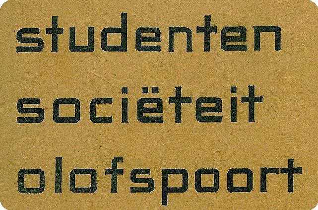 Omslag Jaarboek 1965